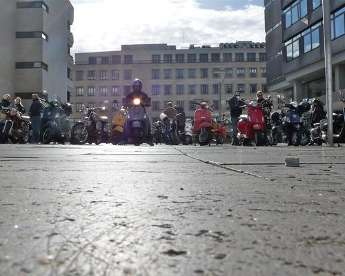 22.10.2017 Abrollern Stuttgart
