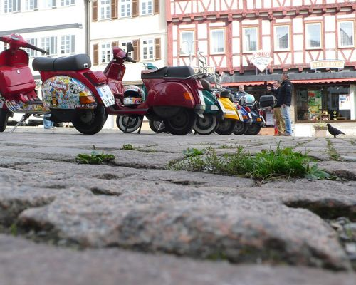 29. September 2013 Abrollern Stuttgart