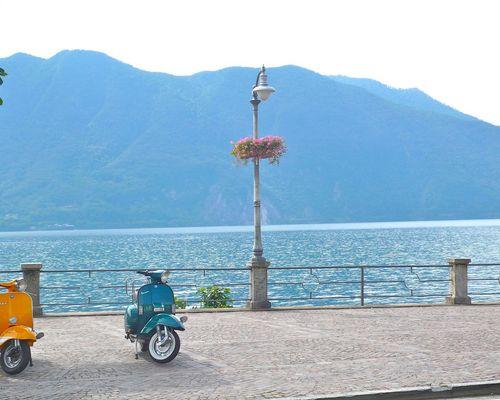 Lago Maggiore - Italien 2014
