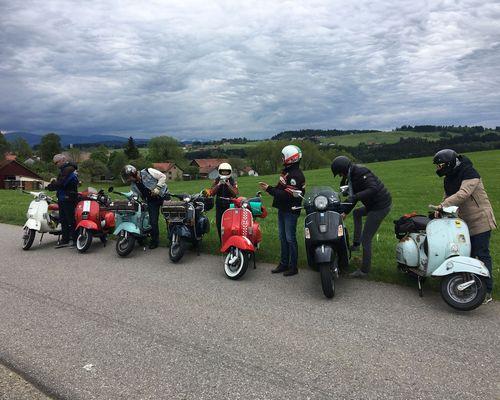 tre nazioni Kreuzlingen Mai 2017