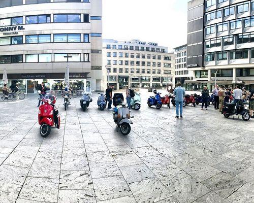 13.10.2019 Abrollern Stuttgart