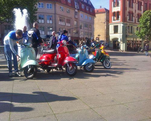 04. Mai 2014 Anrollern Stuttgart